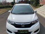 亚博在线注册车出售19年本田飞度轿车