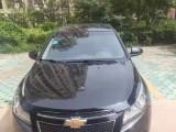 亚博在线注册车出售12年雪佛兰科鲁兹轿车