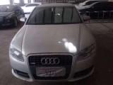 亚博在线注册车出售08年奥迪A4L轿车