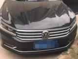 亚博在线注册车出售17年大众帕萨特轿车