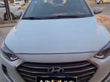 亚博在线注册车出售18年现代领动轿车