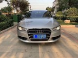 亚博在线注册车出售15年奥迪A6L轿车