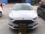 亚博在线注册车出售16年福特蒙迪欧轿车