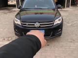 亚博在线注册车出售10年大众途锐SUV