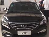 亚博在线注册车出售16年现代名图轿车