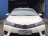 亚博在线注册车出售15年丰田卡罗拉轿车