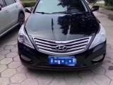 亚博在线注册车出售16年现代雅尊轿车