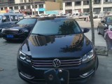 亚博在线注册车出售13年大众帕萨特轿车
