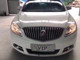 亚博在线注册车出售15年别克英朗轿车