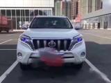 亚博在线注册车出售15年丰田普拉多SUV