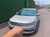 亚博在线注册车出售17年大众朗逸轿车