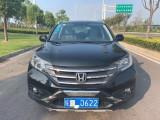 亚博在线注册车出售12年本田CR-VSUV
