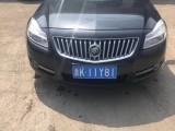 亚博在线注册车出售12年别克君威轿车