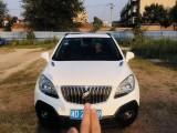 亚博在线注册车出售15年别克昂科拉SUV