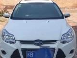 亚博在线注册车出售13年福特福克斯轿车