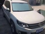 亚博在线注册车出售15年大众途观SUV