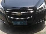 亚博在线注册车出售12年雪佛兰迈锐宝轿车