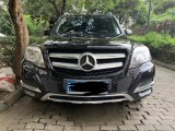 亚博在线注册车出售14年奔驰GLKSUV