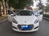 亚博在线注册车出售16年标致308轿车