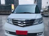 亚博在线注册车出售13年本田艾力绅MPV