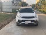 亚博在线注册车出售17年猎豹汽车CS10SUV
