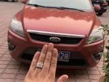 12年福特福克斯轿车抵押车出售