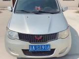 亚博在线注册车出售13年五菱五菱宏光S微面