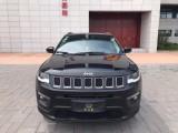 抵押车出售17年Jeep指南者SUV