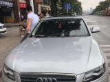 抵押车出售11年奥迪A4L轿车