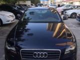 抵押车出售09年奥迪A4轿车