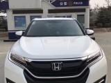 抵押车出售18年本田UR-VSUV