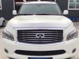 抵押车出售12年英菲尼迪QX56SUV