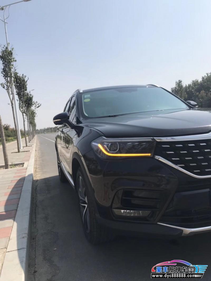抵押车出售18年中华中华V7SUV