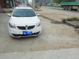 抵押车出售13年中华H330轿车