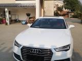 抵押车出售18年奥迪A7跑车