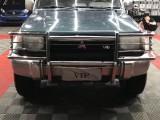 抵押车出售04年三菱帕杰罗SUV