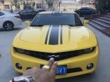 抵押车出售12年雪佛兰科迈罗轿车