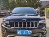 抵押车出售16年Jeep大切诺基SUV