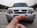 抵押车出售11年三菱帕杰罗SUV