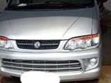 抵押车出售15年东风风行菱智微面