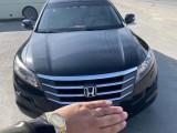抵押车出售13年本田歌诗图SUV