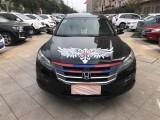 抵押车出售10年本田歌诗图SUV
