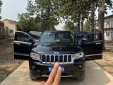 11年Jeep切诺基SUV抵押车出售