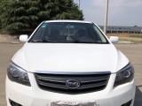 14年比亚迪L3轿车抵押车出售