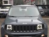17年Jeep自由侠SUV抵押车出售