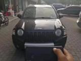 10年Jeep指南者SUV抵押车出售