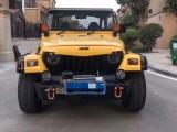 06年Jeep牧马人SUV抵押车出售