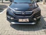 抵押车出售16年本田CR-VSUV