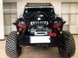 09年Jeep牧马人SUV抵押车出售