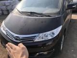 14年比亚迪比亚迪M6MPV抵押车出售